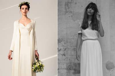 8 jours Or Printemps : du 8 au 18 mars 2017, profitez d'une offre spéciale robes de mariée !