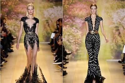 Tendências para vestidos e looks de festa em 2015: ousadia e elegância caminham juntas
