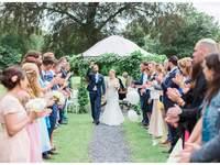 Hoe kun je je bruiloft ontspannen plannen?