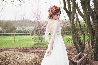Les 100 robes de mariée 2017 les plus canons !