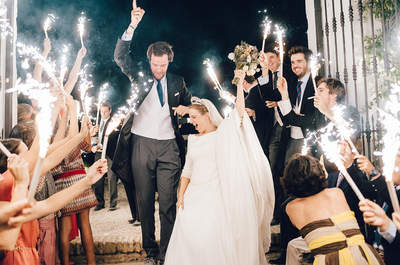 Cómo crear tu lista de boda según tu personalidad