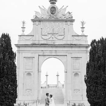 Casamento Andreia Rodrigues e Daniel Oliveira | Foto Love is my favorite color via IG @daniel_oliveira