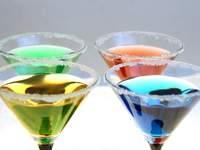 Die spritzigsten Cocktails