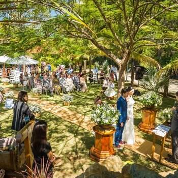 Café Paddock Eventos | Foto: Divulgação