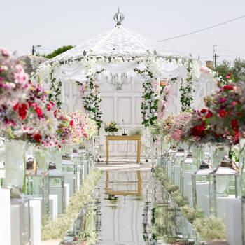 Créditos: Prenúncio de Festa | Wedding Planners