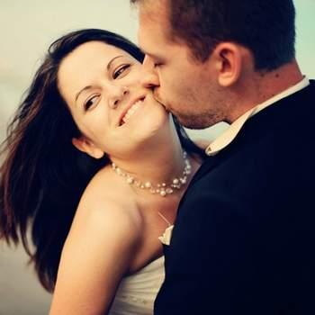 """<a title=""""Fotografia"""" href=""""https://www.zankyou.pt/p/fotografia-para-casamentos-fotografiann"""" target=""""_blank"""">Veja mais fotografias de casamentos aqui.</a>"""