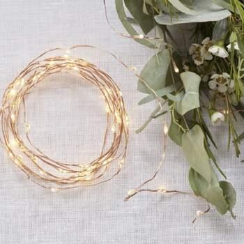 Lumières Décoratives - The Wedding Shop