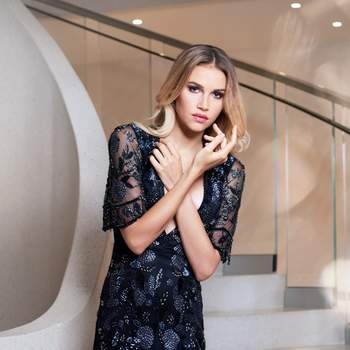 Caren - Mery's Couture 2018, Foto: Johannes Diboky