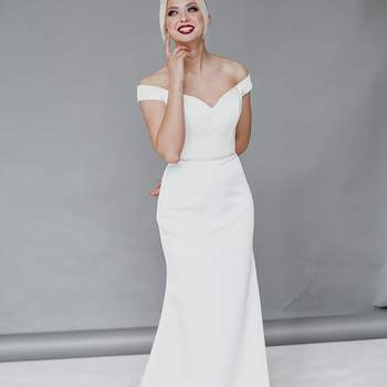 Салон Wedding Vibes dresses