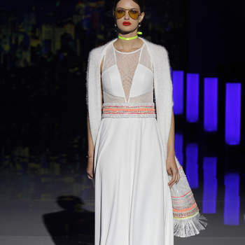 Marylise by Rembo Styling, Barcelona Bridal Fashion Week