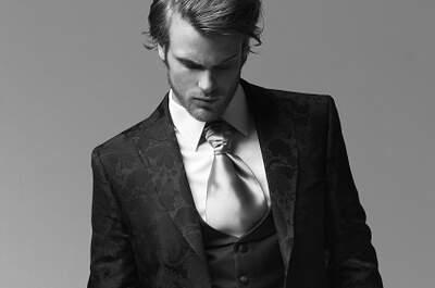 Création Morgan : des vêtements de cérémonie pour hommes en prêt à porter et en sur mesure
