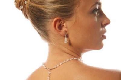 Concours Zankyou/Princesse d'un Jour - Gagnez votre collier de mariée