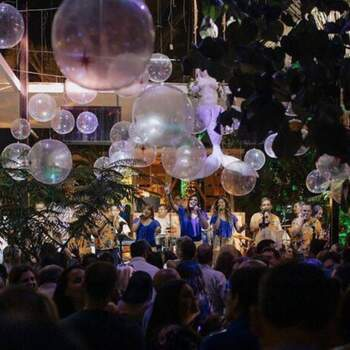 Foto: Orquesta Fallo Muñoz