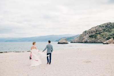 15 лучших свадебных фотографов в стиле fine-art в Санкт-Петербурге!