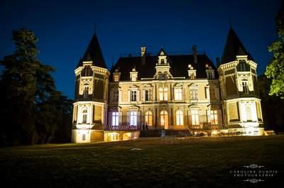 Top 25 des Châteaux incontournables où vous marier en France