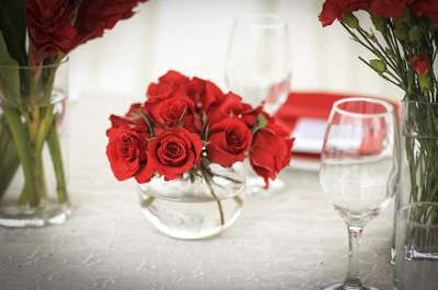 ¿Decoración de boda en Fiestas Patrias? ¡Descubre la elegancia de la blanquirroja!