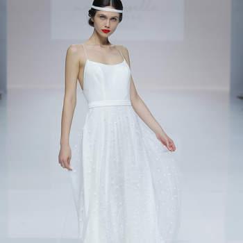 Cymbeline. Credits: Barcelona Bridal Fashion Week