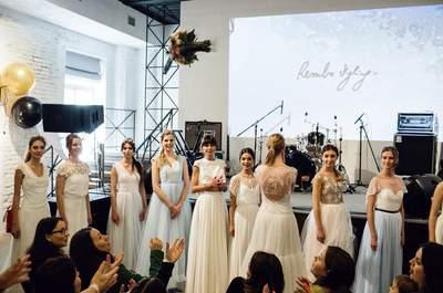 Пост-релиз фестиваля стильных свадеб WFEST в Санкт-Петербурге