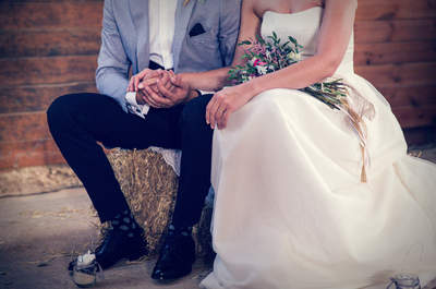 9 avoidable errors that all couples make before and during their wedding day.