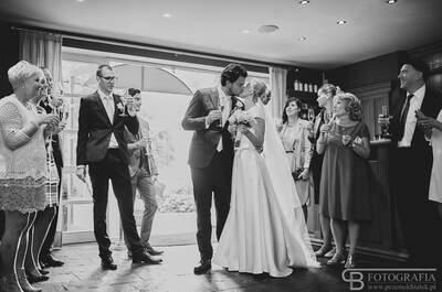 Bezbłędnie ostre i ciepłe kolory zdjęć w reportażu ślubnym Victorii i Sorana!