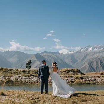Foto: Oh my Wedding