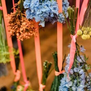 Blumen von vonArx - Credits: Isabel Sacher
