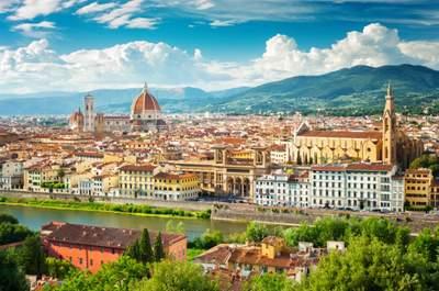 Le migliori location per matrimonio a Firenze