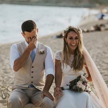 Casamento de Tânia & David. Fotografia: Juanjo Vega Photography