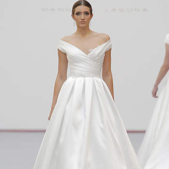 Foto: Madrid Bridal Week