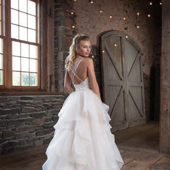 Sweetheart Autunno/Inverno 2017: tutte le ultime tendenze del bridal fashion