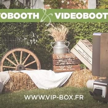 Photo : Vip Box