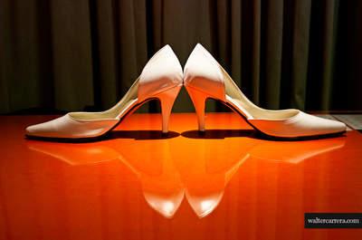 Scarpe da sposa: ecco perché ci fanno impazzire!