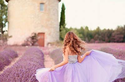 Decoração de casamento provençal: um charme inspirado na França!