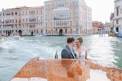 Como fazer um destination wedding perfeito: Simone Tostes nos dá o passo a passo detalhado!