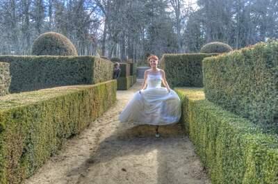 Louer sa robe de mariée : pour ou contre ?