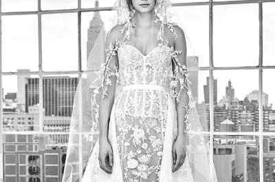 Sexy Brautkleider für eine unvergessliche Hochzeit – Verführerische Stile, Stoffe & Details