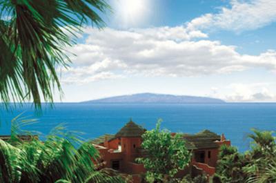 Heiraten an der Felsenküste Teneriffas – Heiraten im Abama Golf & Spa Resort