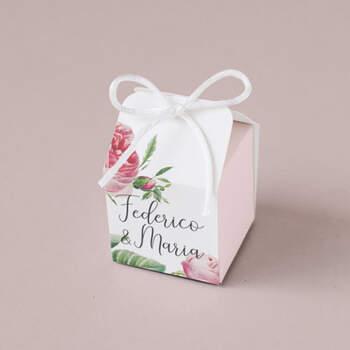 Caja Secret Garden- Compra en The Wedding Shop
