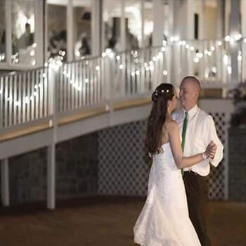 Luces decorativas de amor 100 unidades- Compra en The Wedding Shop