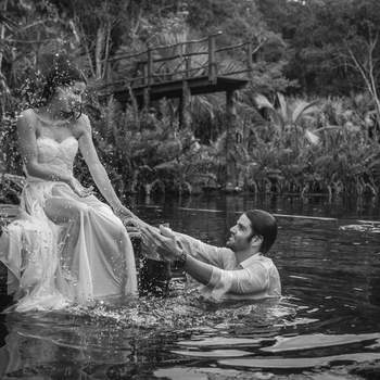 Credits: Ximena Zermeño Photography