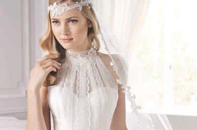 La Sposa Wedding Dress Collection Spring 2015