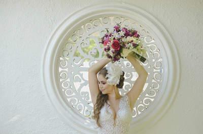 Cómo ponerle tu propio estilo a la boda: ¡Sé tú misma en este gran día!