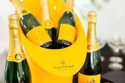 10 champagnes pour fêter Noël en beauté !