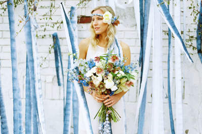 Más de 30 ideas sobre decoración de boda estilo boho chic. ¡Sorpréndete!