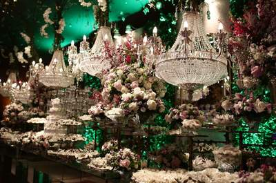 5 espaços para realizar o casamento dos sonhos em Campo Grande - MS