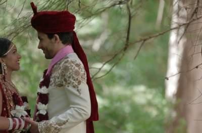 Neha & Bruno: dois dias, duas celebrações diferentes e uma história de amor única!