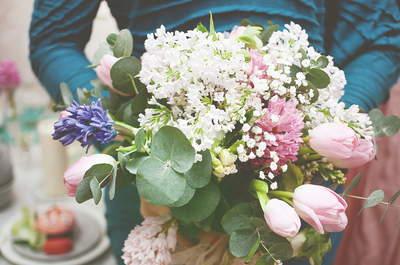 El eucalipo es tendencia: ¡10 ideas para decorar tu boda con la planta de moda!