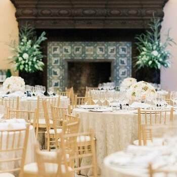 Créditos: Sublime Luxury Weddings