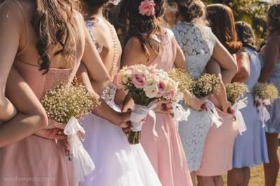 Fotógrafo e noivos: um relacionamento que precisa de total sintonia