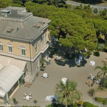 Vincitore ZIWA 2016: Miglior Location Liguria